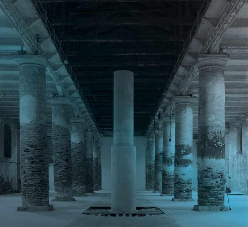 Architektur Biennale Venedig 2016_Kolumne