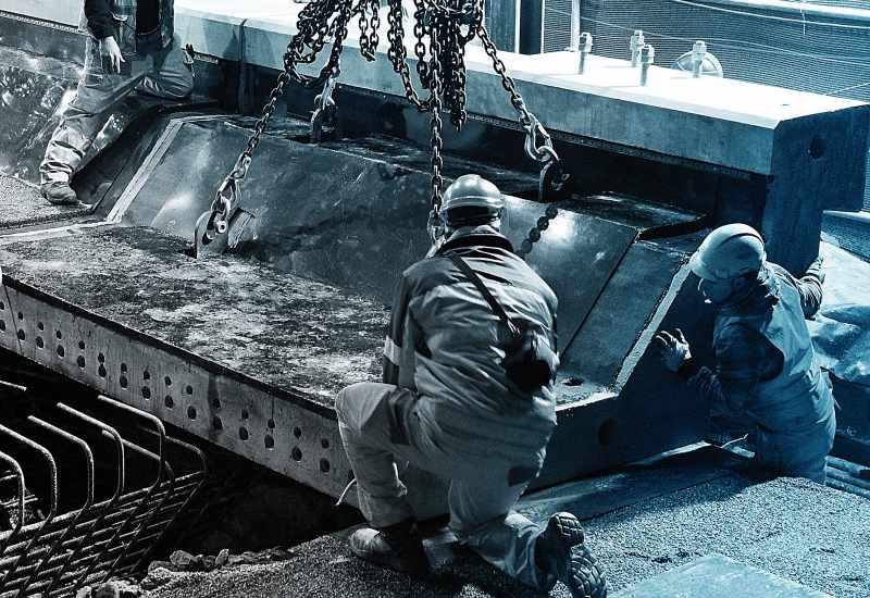 sulserSulserElemente_Trogelemente_Sanierung Viaduktbögen Bürgertobel, Thalwil