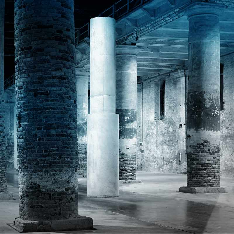 Architektur Biennale Venedig 2016_A sentimental monumentaly